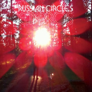 Russian Circle's Empros was released October 25th 2011 via Sargent House Genre: Post-Rock/Progressive Rock