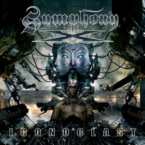 Symphony X's Iconoclast was released June 21st 2011 via Nuclear Blast Records Genre: Power Metal