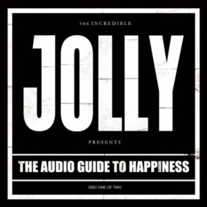 Jolly's 'The Audio Guide To Happiness Pt1' was released on February  28th, 2011 via EMI Germany. Genre: Alternative Rock/Metal