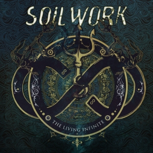 Soilwork's The Living Infinite was released March 3rd, 2013 via Nuclear Blast Records Genre: Melodic Death Metal
