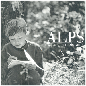 Motorama's 'Alps' was released May 27th, 2013 via indie label Talitres Genre: Indie/New Wave