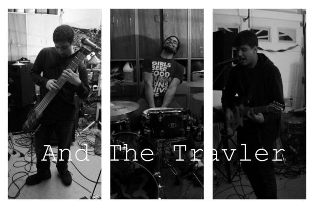 And the traveler band