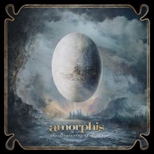 Amorphis's 'The Beginning of Time' was released January 11th, 2011 via Nuclear Blast Records Genre: Folk Metal