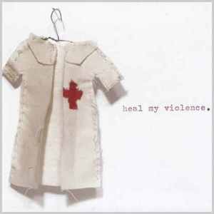 Dear Euphoria's 'Heal My VIolence' was released January 1st, 2009 via Given Productions. Genre: Singer-Songwriter