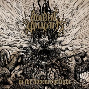 Abigail WIlliams's 'In The Absence Of Light' was released September 28th, 2010 via Caroline Distribution. Genre: Black Metal