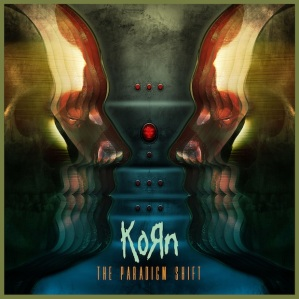 "Korn's ""The Paradigm Shift"" is set to be released this October."