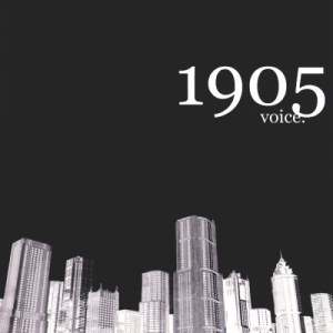 1905's 'Voice' Was released in 2004 via Exotic Fever Records Genre: Acoustic