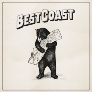 Best Coast's 'The Only Place' was released June 24th, 2013 via Deckdisc Genre: Indie Rock