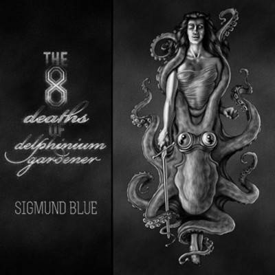 'The Eight Deaths of Delphinium Gardener' was released independently September 10th, 2013.