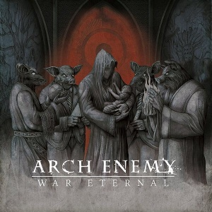 'War Eternal' was released June 4th, 2014 via Century Media Genre: Melodic Death Metal