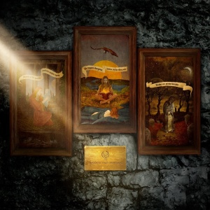 Pale Communion was released August 25th, 2014 via Roadrunner Records.  Genre: Progressive Rock